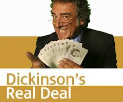 Today's Real Deal free ITV.com entry