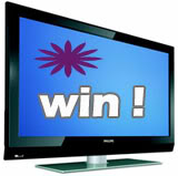 Free Entry TV Competitions UK