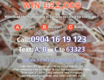 secret-dealers-competition-question-itv-22-000-ends-24-12-14