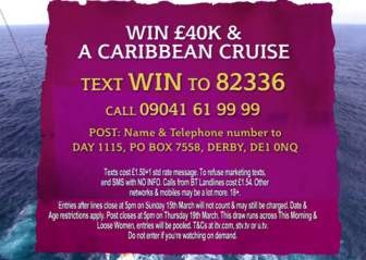 loose-women-competition-40-000-cash-caribbean-cruise-ends-19-3-15