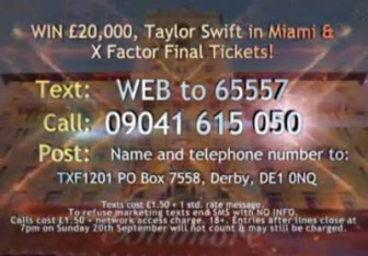 xfactor-2015-competition-itv-20-000-taylor-swift-tickets