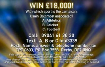 tipping point competition £18000