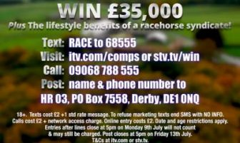 ITV Horse Racing Competition 2018