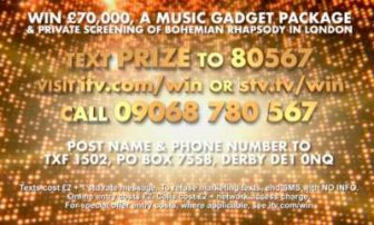 Win £70,000 in Cash plus Musical Gadgets with X-Factor