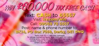Good Morning Britain payday competition