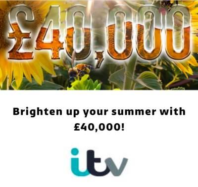 ITV £40K Prize