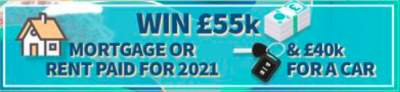 Lorraine Mortgage Competition ITV 2021